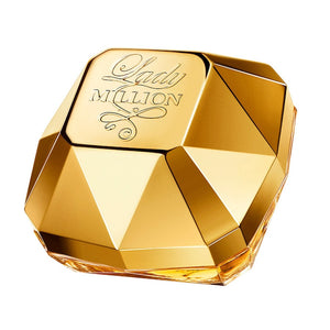 Paco Rabanne Lady Million Edp Spray-Luxurious Scents
