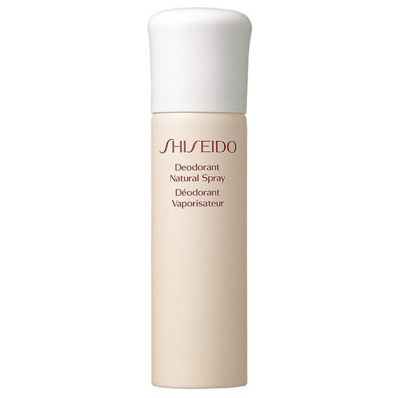 Shiseido Deodorant Natural Spray-Luxurious Scents