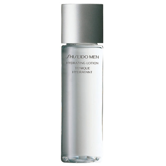 Shiseido Men Hydrating Lotion-Luxurious Scents