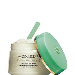 Collistar Energizing Talasso-Scrub-Luxurious Scents