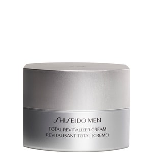 Shiseido Men Total Revitalizer Cream-Luxurious Scents
