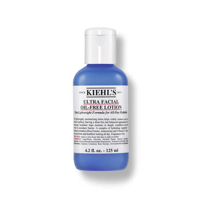 Kiehl's Ultra Facial Oil-Free Lotion-LuxuriousScents