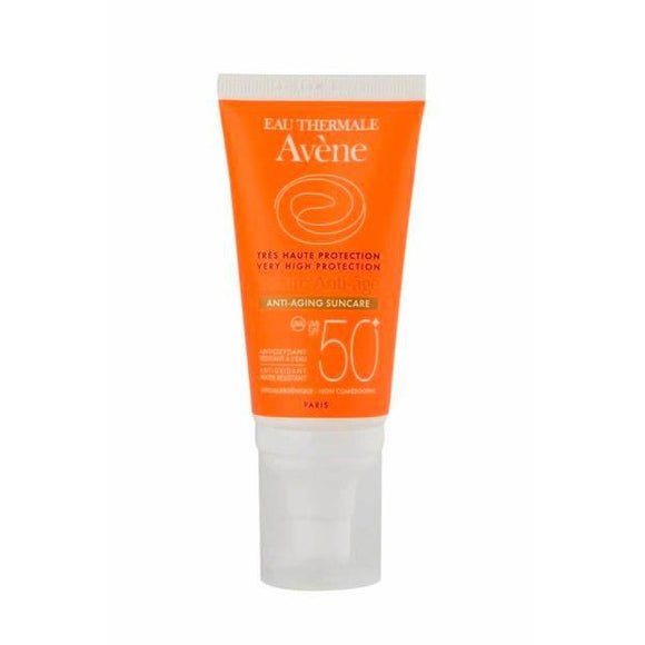 Avene Anti-aging Cream SPF50+ - Luxurious Scents