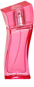 Bruno Banani Pure Woman Edt Spray-LuxuriousScents