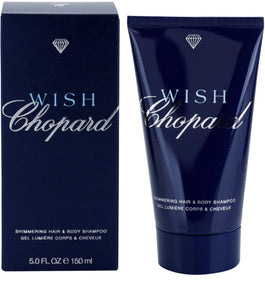 Chopard Wish Shower Gel