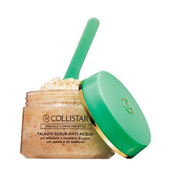 Collistar Anti-Water Talasso Scrub-Luxurious Scents