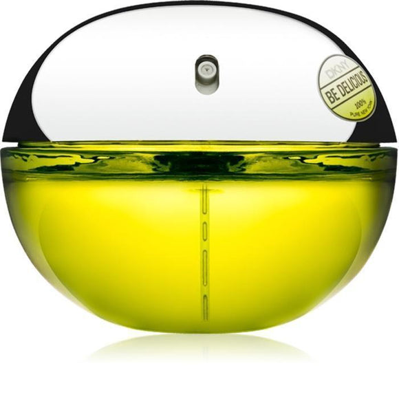 DKNY Be Delicious Women Edp Spray-LuxuriousScents
