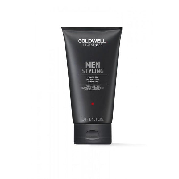 Goldwell Dual Senses Men Power Gel-Luxurious Scents