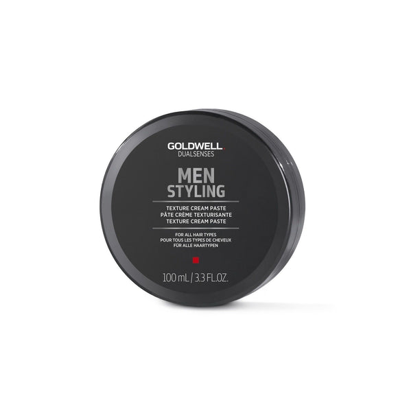 Goldwell Dual Senses Men Texture Cream Paste-Luxurious Scents