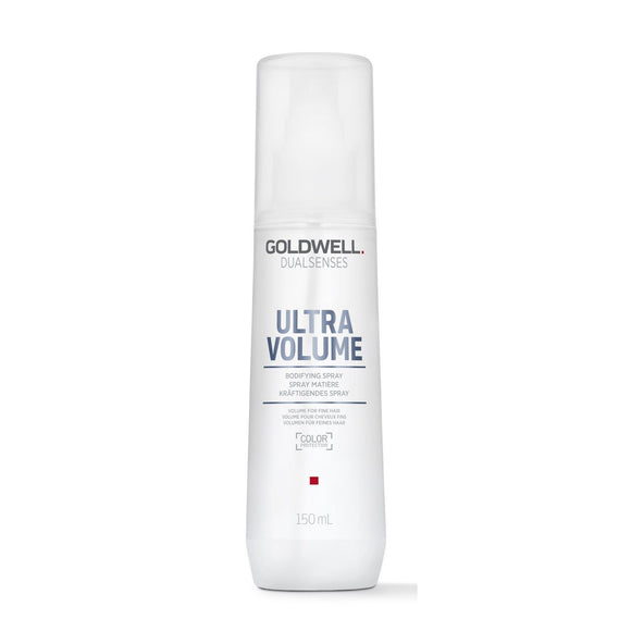Goldwell Dual Senses Ultra Volume Bodifying Spray-Luxurious Scents