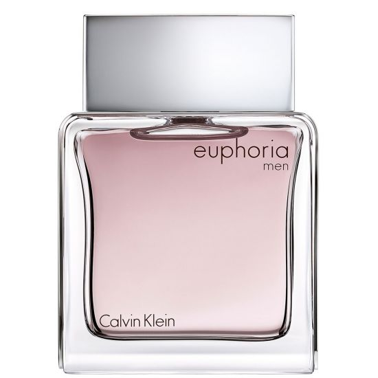 Calvin Klein Euphoria Men Edt Spray-LuxuriousScents