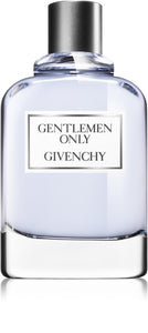 Givenchy Gentlemen Only Edt Spray-LuxuriousScents