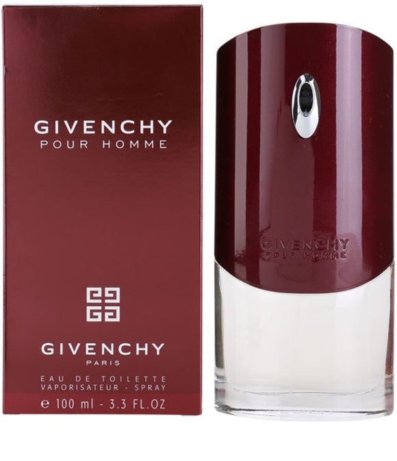 Givenchy Pour Homme Edt Spray-LuxuriousScents