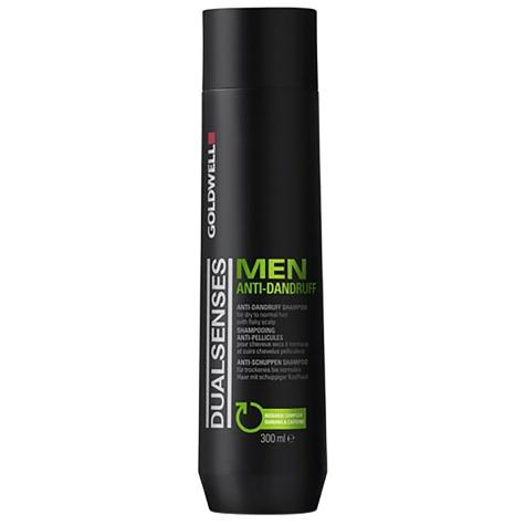 Goldwell Dual Senses Men Anti Dandruff Shampoo-Luxurious Scents