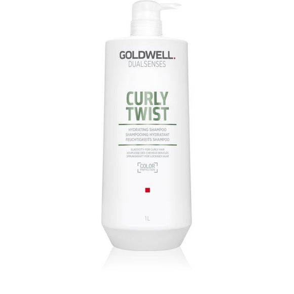 Goldwell Dual Senses Curly Twist Shampoo-LuxuriousScents