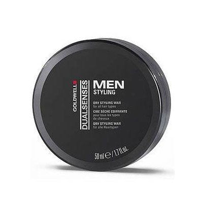 Goldwell Dual Senses Men Dry Styling Wax-Luxurious Scents