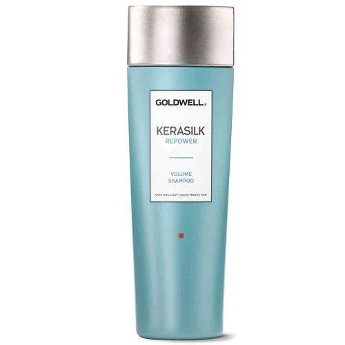Goldwell Kerasilk Repower Volume Shampoo-Luxurious Scents