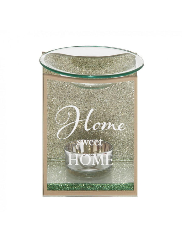 Gouden Brander 'Home Sweet Home' - Luxurious Scents