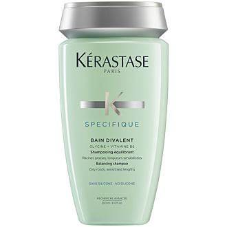 Kerastase Specifique Bain Divalent-Luxurious Scents