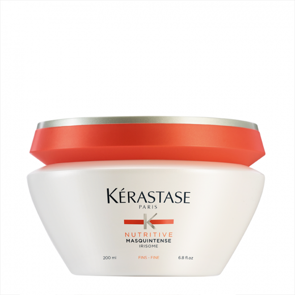 Kerastase Nutritive Masquintense Treatment - Fine-Luxurious Scents