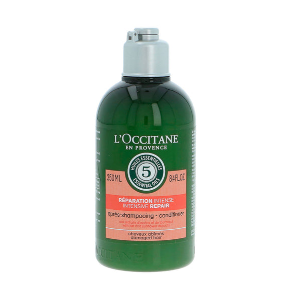 L'Occitane intensive Repair Conditioner-Luxurious Scents