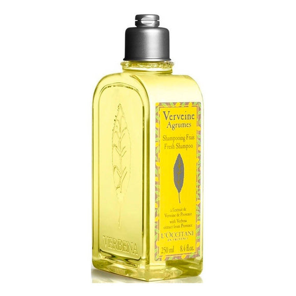 L'Occitane Verveine Fresh Shampoo-Luxurious Scents