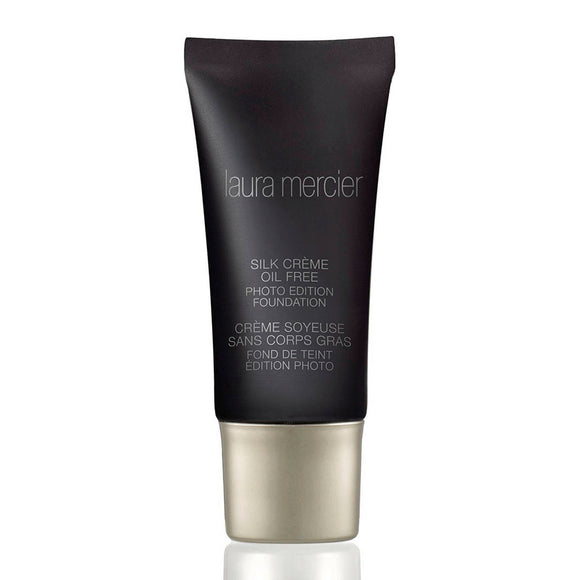 Laura Mercier Silk Cr. Oil Free Photo Edit. Found.