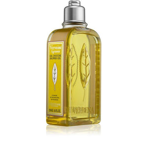 L'Occitane Verveine Shower Gel-LuxuriousScents