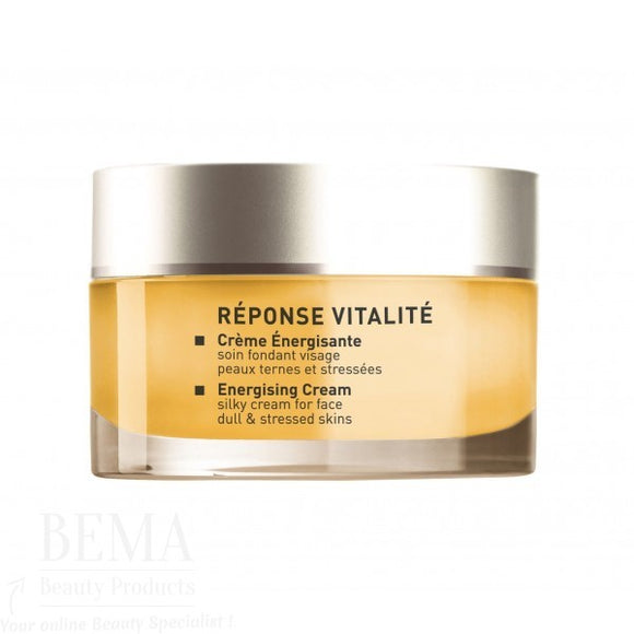 Matis Reponse Vitalite Energising Cream-Luxurious Scents
