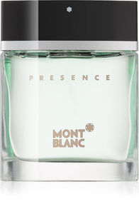 Mont Blanc Presence For Men Edt Spray-LuxuriousScents