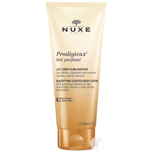 Nuxe Prodigieux Beautifying Scented Body Lotion-Luxurious Scents