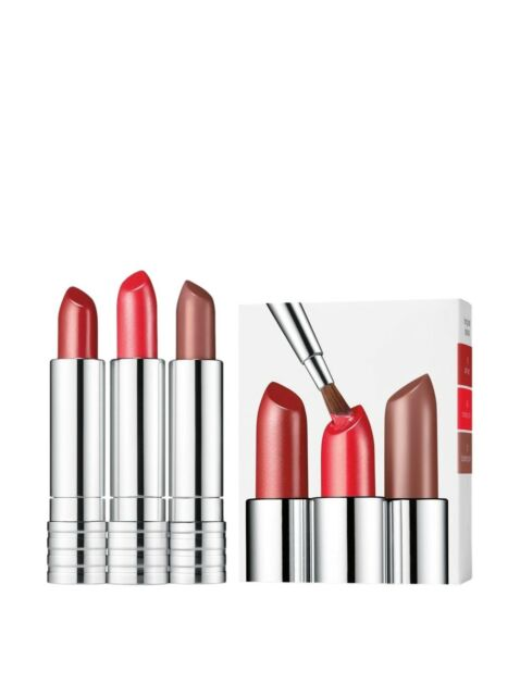 Clinique Exclusive Long Lasting  Set