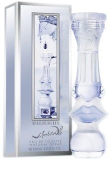 Salvador Dali Dalilight Edt Spray