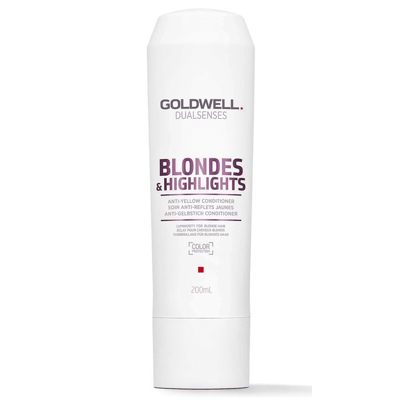 Goldwell Dual Senses B&H Conditioner-Luxurious Scents