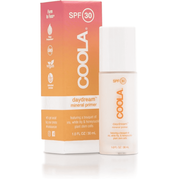 Coola Daydream Mineral Primer SPF30-Luxurious Scents