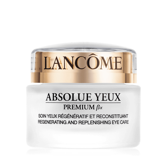 Lancome Absolue Yeux Premium Replenishing Eye Care-Luxurious Scents