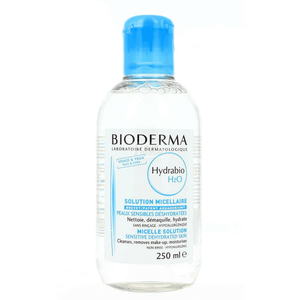 Bioderma Hydrabio H2O-Luxurious Scents