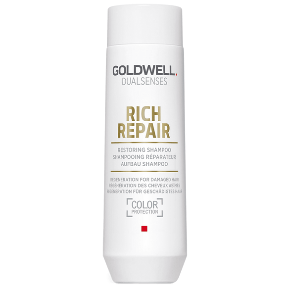 Goldwell Dual Senses Rich Repair Shampoo-Luxurious Scents
