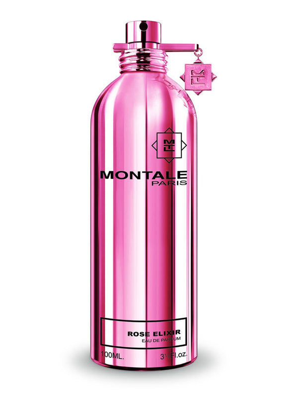 Montale Rose Elixir Edp Spray