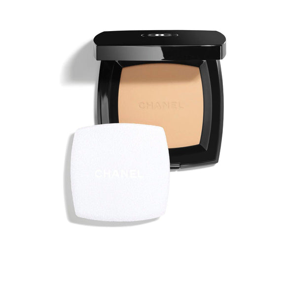 Chanel Poudre Universelle Compacte Natural Finish-LuxuriousScents