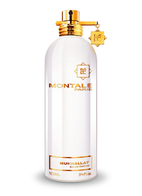 Montale Mukhallat Edp Spray