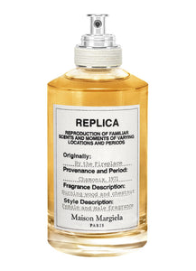 Maison Margiela Replica By The Fireplace Edt Spray