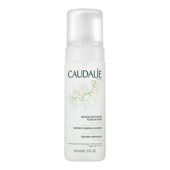 Caudalie Instant Foaming Cleanser-LuxuriousScents