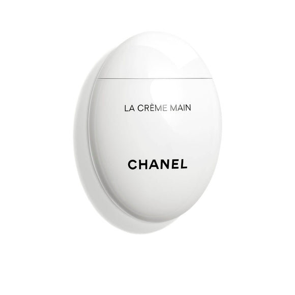 Chanel La Creme Main Hand Cream-LuxuriousScents