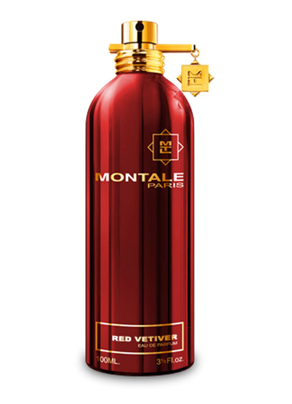 Montale Red Aoud Edp Spray