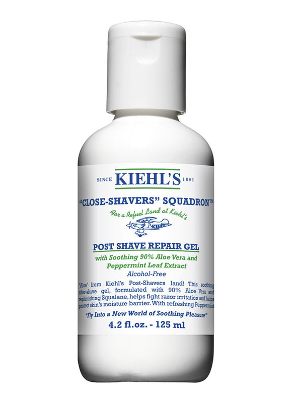 Kiehl's C.S.S. Post Shave Repair Gel-LuxuriousScents