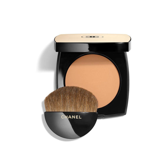 Chanel Les Beiges Healthy Glow Sheer Powder-Luxurious Scents
