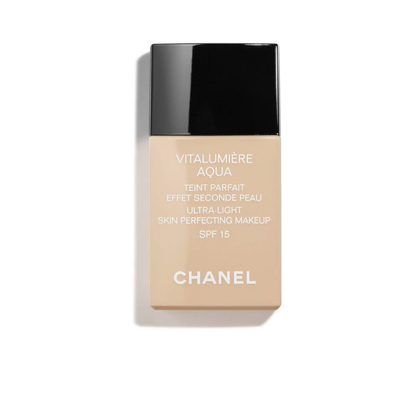 Chanel Vitalumiere Aqua Ultra-Light SPF15-LuxuriousScents