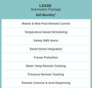 CUA Automation Package Lease (36 month)