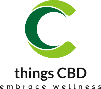 things CBD - Great selection of CBD oil tinctures, hemp and CBD products